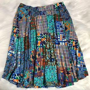 Lularoe Madison skirt medium size
